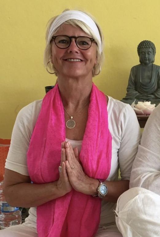 Karin Mukhande Kaur Mohrbutter