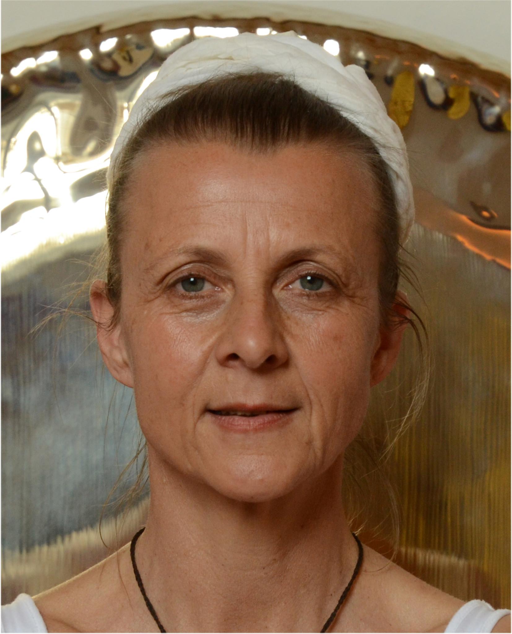 Sabine Braubach (Manav Inder Kaur)